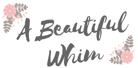 A Beautiful Whim -